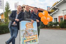 Wohnfestival Musterhauspark Gmbh 16102017