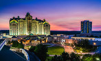 Foxwoods Resort Casino, Grand Pequot Tower in Ledyard, CT