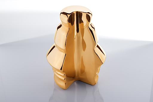 Houskapreis-Statue der B&C Privatstiftung