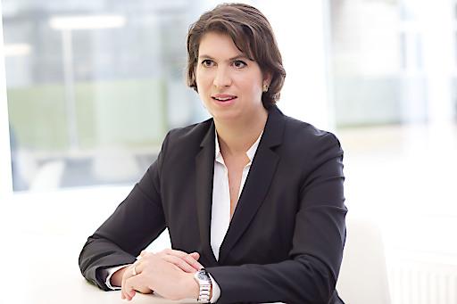 Eva Schießl-Foggensteiner, Geschäfstführerin der FH des BFI Wien