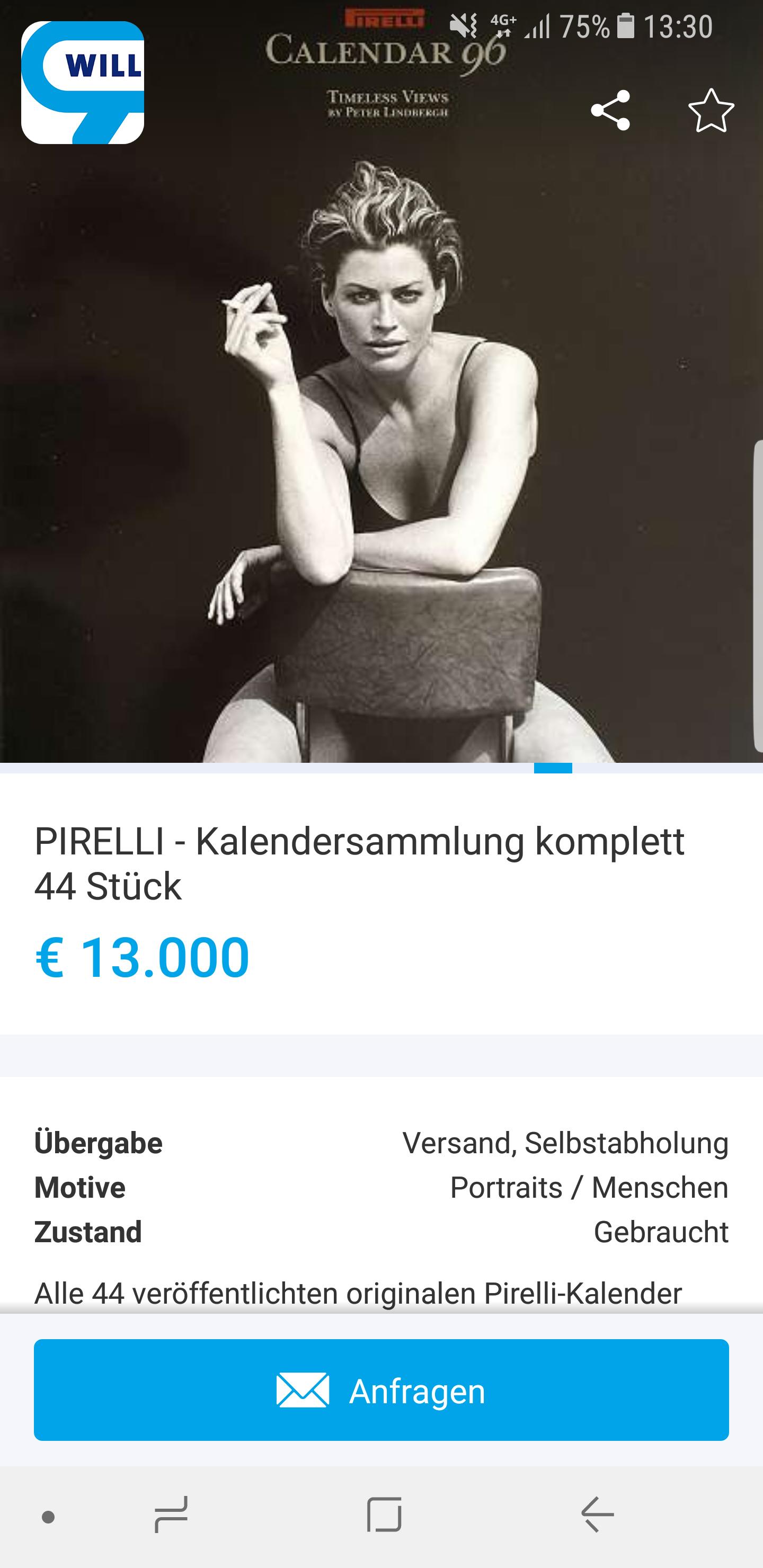 Pirelli Kalender 2021 Kaufen / Pirelli Kalender 2020 Das