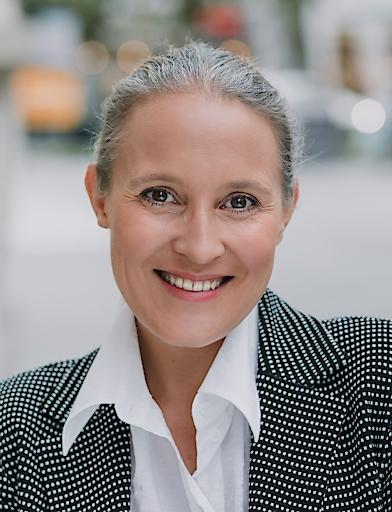 Veronika Gmachl, Geschäftsführerin NE Österreich GmbH