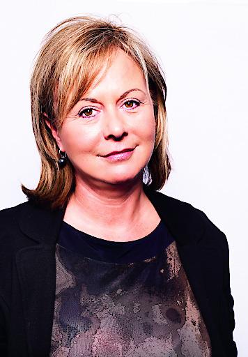 Heidemarie Stamm, internationale Fachbereichsleiterin Kommunikation bei dm drogerie markt Österreich/CEE und Herausgeberin von active beauty