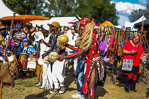 """Afrika Tage Wien © 2017_christinakaragiannis.com / Die Verwendung dieses Bildes ist für redaktionelle Zwecke honorarfrei. Veröffentlichung bitte unter Quellenangabe: """"obs/Event Fokus GmbH"""""""