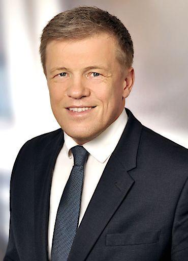 Peter Senger, Geschäftsführer der C-QUADRAT Deutschland GmbH