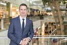 Nicola Szekely neuer Country Manager bei Unibail-Rodamco Österreich