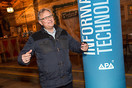 Networking-Event: APA-IT lud zu herbstlichem Get-Together