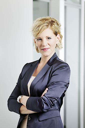 Alexandra Vetrovsky-Brychta neuer Managing Director von Bisnode Austria