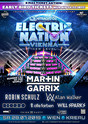 Bild zu Die SENSATION - Ö3 ELECTRIC NATION VIENNA - OPEN-AIR presents The Number 1 DJ Of The World Martin GARRIX