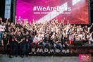 WeAreDevelopers 2017