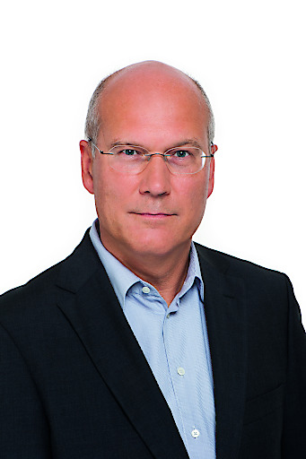 Frank Hensel, ab Januar 2018 Mitglied des REWE International AG-Aufsichtsrats