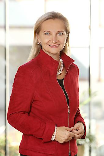 Präsidentin des Europäischen KMU- und Handwerksverbands UEAPME Ulrike Rabmer-Koller