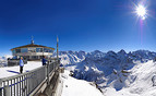 Schilthorn ab 2018 im Swiss Travel Pass inkludiert