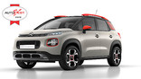 "AUTOBEST AWARD 2018 für CITROËN C3 AIRCROSS - ""Best Buy Car of Europe"""