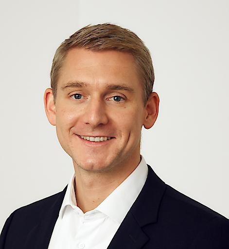 Neues Kommunikationsteam bei McDonald's Österreich: Wilhelm Baldia