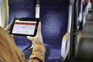 smartstorys.at - Tablet S-Bahn