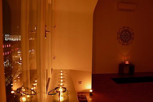 Das E5 Ayurveda & Yogazentrum in Wien