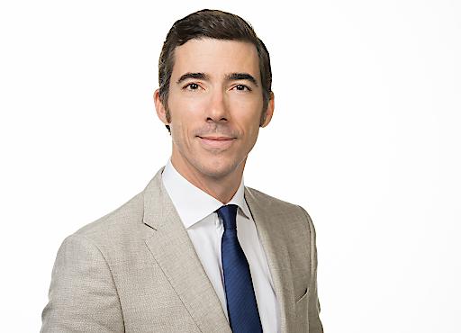 Priv.-Doz. Mag. DDr. Philipp Saiko, Präsident der Apothekerkammer Wien