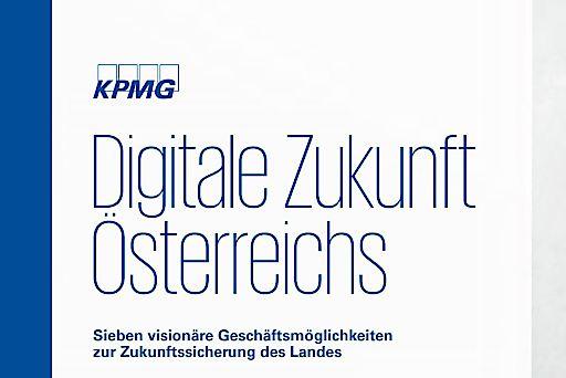 Digitale Zukunft Österreichs