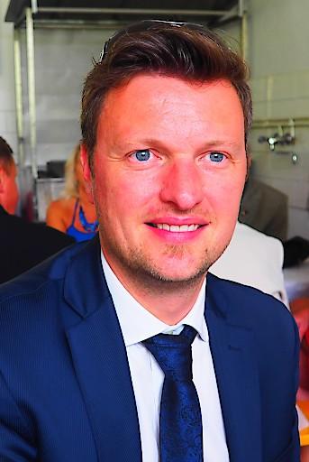 Matthias Ellmerer - Interalp Touristik GmbH Kufstein