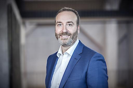 Christian Morawa, Geschäftsführer BMW Group Austria