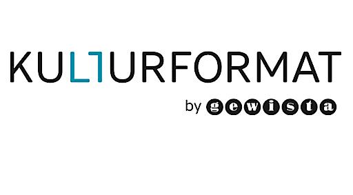 Kulturformat Logo
