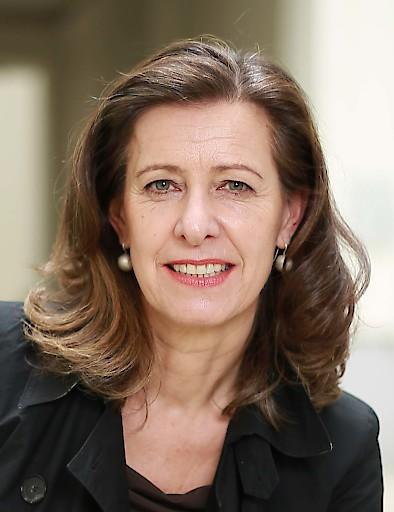 Marijana Stoistis, Geschäftsführerin der Vienna Film Commission