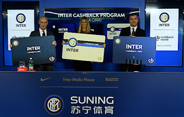 Fotograf: Claudio Villa - Inter, Fotocredit: Inter via Getty Images