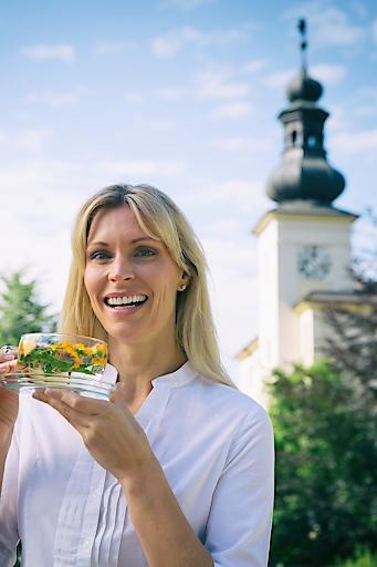 Fasten wie bei den Marienschwestern in Bad Mühllacken: www.kloesterreich.com