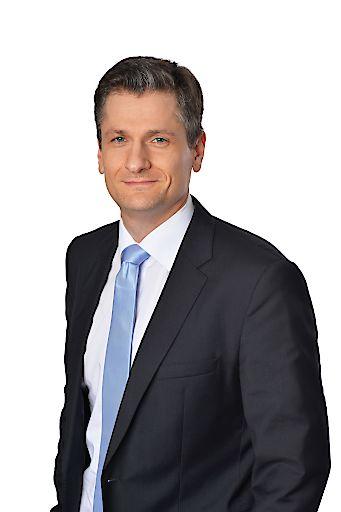 Gerald Dipplinger, Partner und Digital Leader bei PwC Österreich