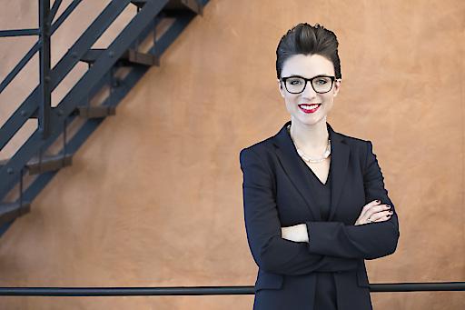 Christine Antlanger-Winter (37) hat mit 1. Februar 2018 die Geschäftsführung von Mindshare Österreich übernommen.