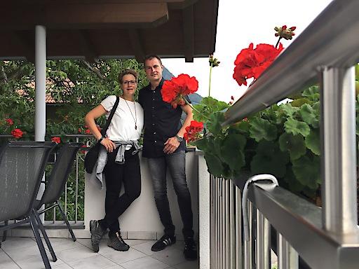 Der Versicherungskaufmann aus Münster verlor in gut einem halben Jahr stolze 29 Kilogramm. Seine Frau nahm im gleichen Zeitraum 25 Kilogramm ab.