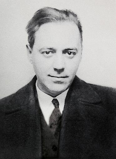 Ödön von Horváth, 1928