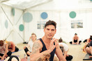 Internationale Yogastars am Wörthersee!