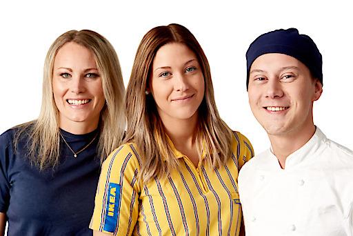 Ab sofort bekommen die MitarbeiterInnen von IKEA Österreich deutlich höhere Mindestgehälter.