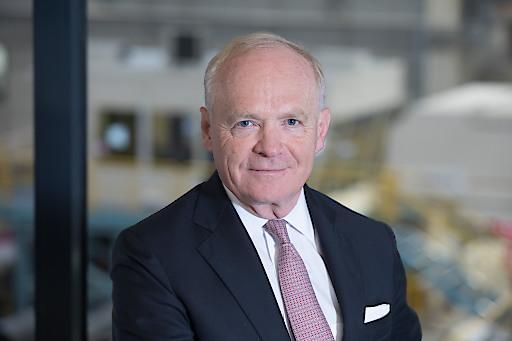 Dipl.-Ing. Helmut Wieser Vorstandsvorsitzender AMAG Austria Metall AG