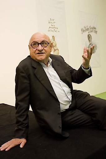 Krems - 5 Jahre Karikaturmuseum (30.09.2006).