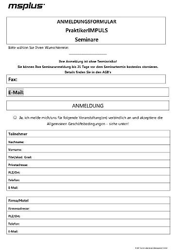Praktische Umsetzung der Datenschutz Grundverordnung im Tourismus!