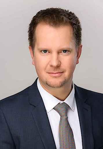 Christian Woschitz, CEO ZTE Austria