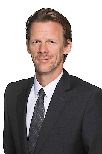 Georg Ogrinz, Partner Financial Services Consulting bei PwC Österreich
