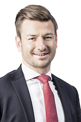 Michael Lackner, Bankenexperte bei PwC Österreich