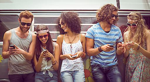 Umfrage Opodo.de Urlaub 4.0: Smartphones sind die wichtigsten Reisebegleiter