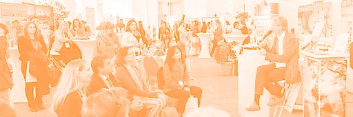 Eventbiz - die Fachmesse zur Planung von Events, Seminaren, Incentives & Geschäftsreisen - Photo by Klaus Ranger Fotografie (www.klausranger.at)