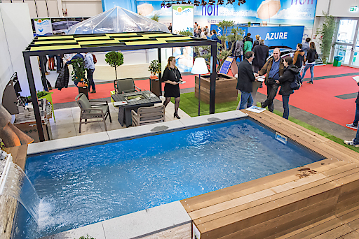 Pool garden tulln von 22 bis 25 m rz 2018 tulln for Garten pool tulln