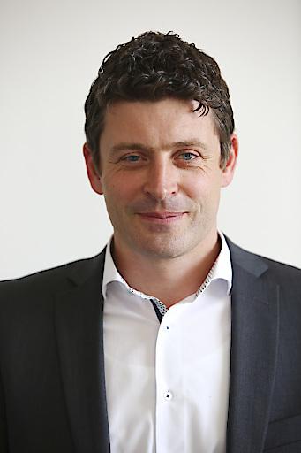 Alexis Johann, Geschäftsführer styria digital one