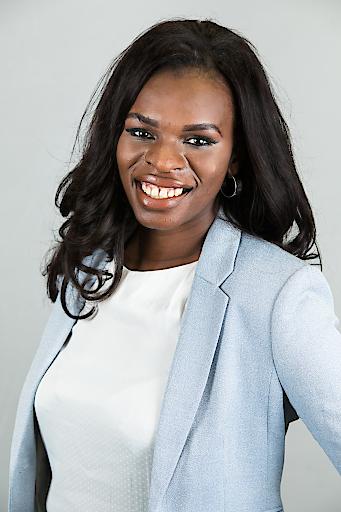 Mireille Ngosso wird neue stv. Bezirksvorsteherin in der Inneren Stadt