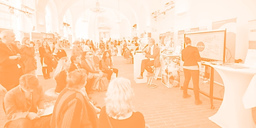 EVENTBIZ - die Fachmesse zur Planung von Events, Seminaren, Incentives & Geschäftsreisen