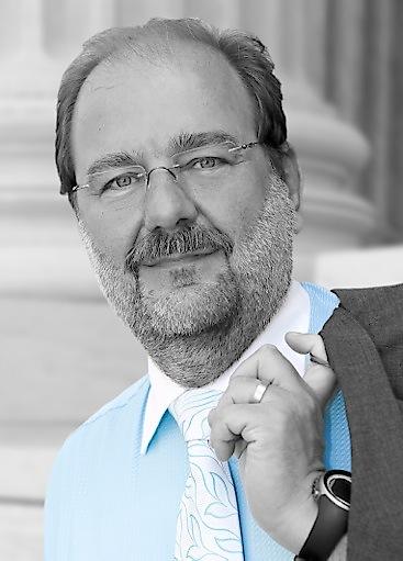 Hotelexperte und Trainer Peter Peer