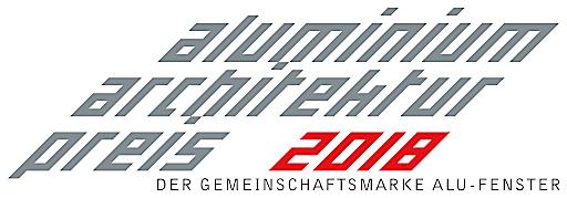 Logo Aluminium-Architektur-Preis 2018