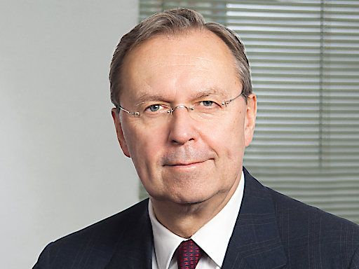 BINDER GRÖSSWANG Managing Partner Michael Kutschera
